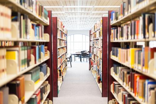kütüphane taşıma